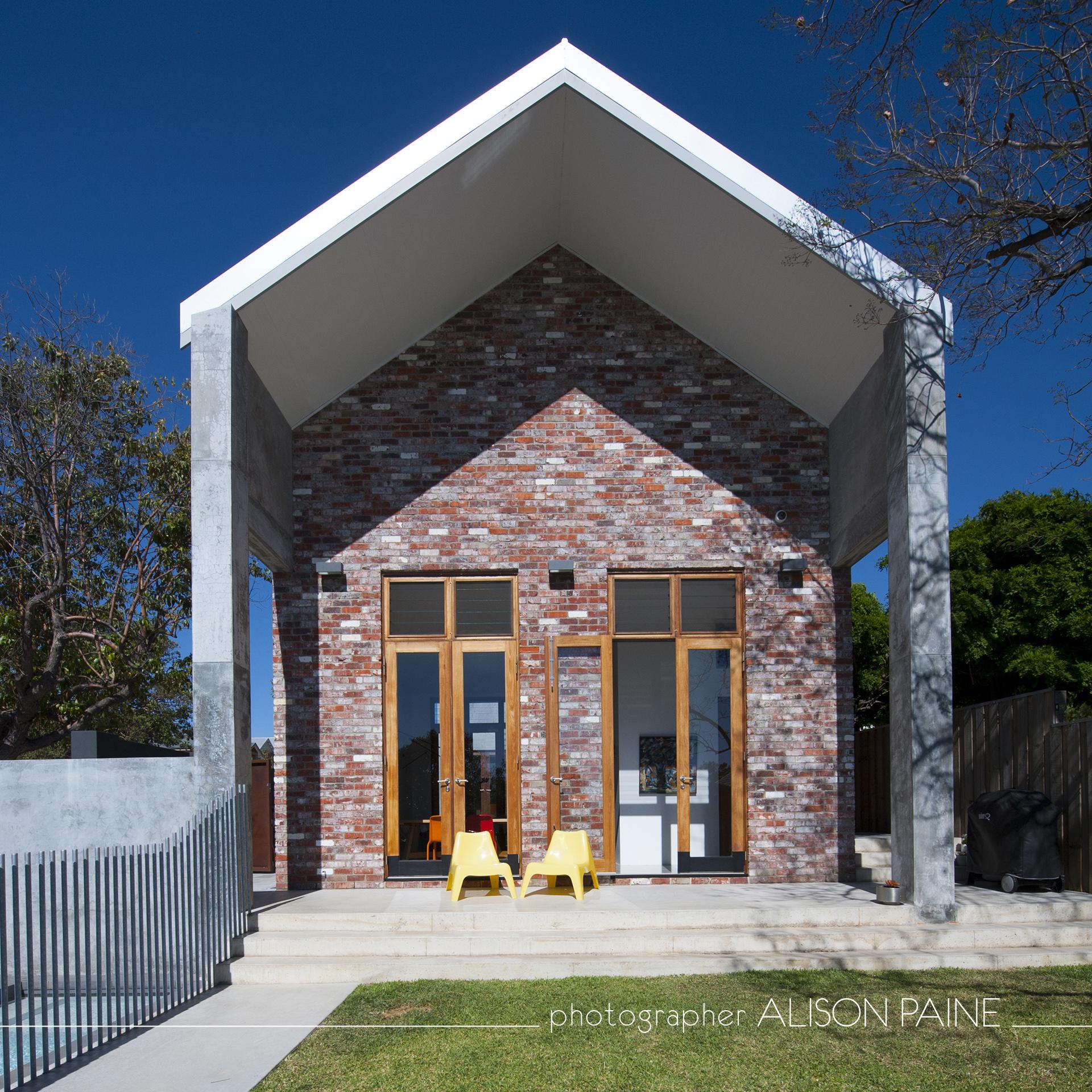 Rahaman House